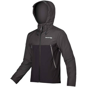 Endura MT500 Freezing Point Chaqueta Hombre, black